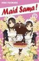 Couverture Maid Sama !, tome 14 Editions Pika (Shôjo) 2012