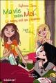 Couverture Ma vie selon moi, tome 05 : Le happy end que j'espérais Editions Rageot 2012