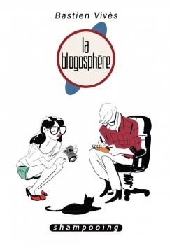 Couverture La Blogosphère