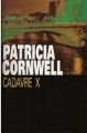 Couverture Kay Scarpetta, tome 10 : Cadavre X Editions France Loisirs 2001