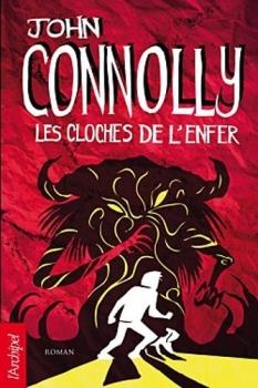 Les cloches de l'enfer de John Connolly