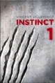 Couverture Instinct, tome 1 Editions France loisirs 2012
