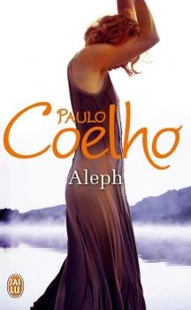 Couverture Aleph