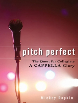 Couverture Pitch Perfect: The Quest for Collegiate A Cappella Glory
