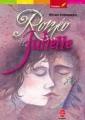 Couverture Roméo et Juliette Editions Le Livre de Poche (Jeunesse - Classiques) 2004