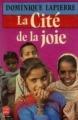 Couverture La Cité de la joie Editions Le Livre de Poche 1985