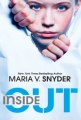 Couverture Inside out, tome 1 : Enfermée Editions Harlequin (CA) 2010