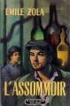 Couverture L'assommoir Editions Le Livre de Poche 1964