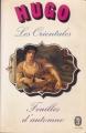 Couverture Les orientales, Les feuilles d'automne Editions Le Livre de Poche (Classique) 1966