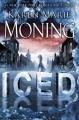 Couverture Les chroniques de Dani Mega O'Malley, tome 1 : Iced Editions Delacorte Books 2012