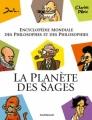 Couverture La planète des sages, tome 1 Editions Dargaud 2011