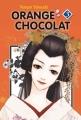 Couverture Orange Chocolat, tome 03 Editions Tonkam (Shôjo) 2012