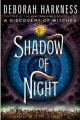 Couverture Le livre perdu des sortilèges, tome 2 : L'école de la nuit Editions Viking Books (Adult) 2012