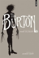 Couverture Tim Burton :  Entretiens avec Mark Salisbury Editions Points 2012