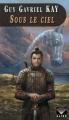 Couverture Les chevaux célestes / Sous le ciel Editions Alire 2012