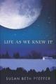 Couverture Chroniques de la fin du monde, tome 1 : Au commencement Editions Houghton Mifflin Harcourt 2008