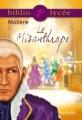 Couverture Le misanthrope / Le misanthrope ou l'atrabilaire amoureux Editions Hachette (Biblio lycée) 2007