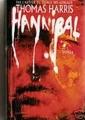 Couverture Hannibal Lecter : Les origines du mal Editions France Loisirs 2001