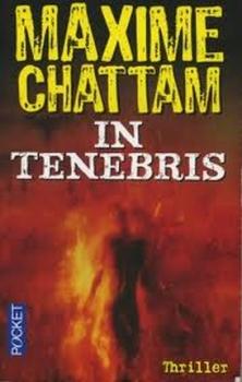Couverture La Trilogie du mal, tome 2 : In tenebris