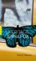 Couverture Jenna Fox, tome 2 : L'Héritage Jenna Fox Editions Gallimard  (Pôle fiction) 2012