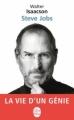 Couverture Steve Jobs Editions Le Livre de Poche 2012