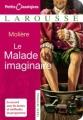 Couverture Le malade imaginaire Editions Larousse (Petits classiques) 2007