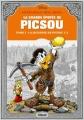 Couverture La Grande Épopée de Picsou, tome 1 : La Jeunesse de Picsou, partie 1 Editions Glénat 2012