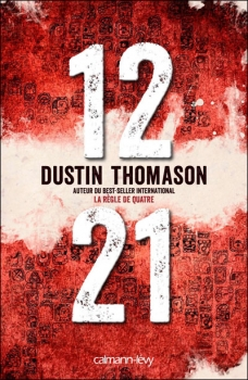 12:21 de Dustin Thomason