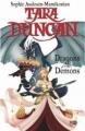 Couverture Tara Duncan, tome 10 : Dragons contre démons Editions XO (Jeunesse) 2012