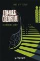 Couverture Le Dernier des Aguris, tome 1 : L'Ombre du crépuscule Editions L'archipel (Galapagos) 2012