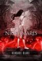 Couverture Fille des cauchemars, tome 2 : L'ordre de la dague noire Editions Tor Books 2012