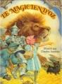 Couverture Le magicien d'Oz Editions Les livres du dragon d'or 1992