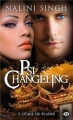 Couverture Psi-changeling, tome 05 : Otage du plaisir Editions Milady 2012