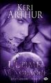 Couverture Riley Jenson, tome 9 : Ultime vengeance Editions Milady (Bit-lit) 2012