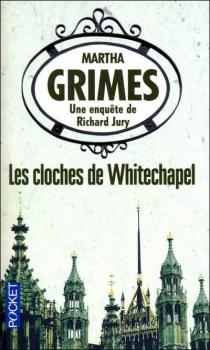 Couverture Jury et Plant, tome 09 : Les cloches de Whitechapel