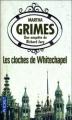 Couverture Jury et Plant, tome 09 : Les cloches de Whitechapel Editions Pocket 2011