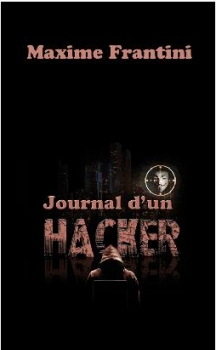 Journal d'un hacker Couv57931219