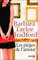 Couverture Les pièges de l'amour Editions France Loisirs 2012