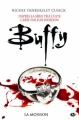 Couverture Buffy contre les vampires, tome 01 : La moisson Editions Milady 2012