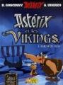 Couverture Astérix et les vikings Editions Albert René 2006