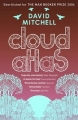 Couverture Cartographie des nuages /  Cloud atlas Editions Sceptre 2004