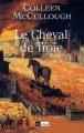 Couverture Le cheval de Troie Editions L'Archipel 1999