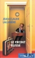 Couverture Le front russe Editions France Loisirs (Piment) 2011