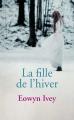 Couverture La fille de l'hiver Editions France loisirs 2012