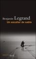 Couverture Un escalier de sable Editions Seuil (Roman noir) 2012