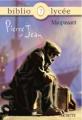 Couverture Pierre et  Jean Editions Hachette (Biblio lycée) 2003