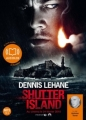 Couverture Shutter island Editions Audiolib 2009