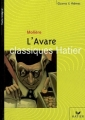 Couverture L'avare Editions Hatier (Classiques - Oeuvres & thèmes) 2006