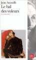 Couverture Le bal des voleurs Editions Folio  (Plus) 1998