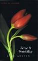 Couverture Raison et sentiments / Le coeur et la raison Editions HarperTeen 2011